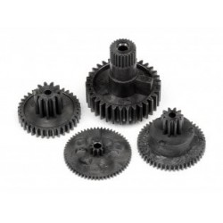 HPI 102765 - HPI SF-20 SERVO GEAR SET