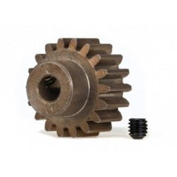 TRX6491 Pinion Gear, 18T (1.0P) 5mm TRAXXAS 6491