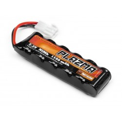 HPI-105520 - Battery Pack 7.2V 1100Mah