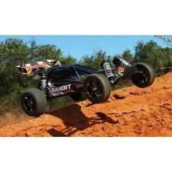 Bandit VXL 2WD 1:10 RTR TQi TSM