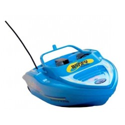TopRaiders Micro Speedboat - sjov lille mikro-båd