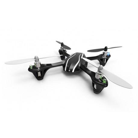 Hubsan H107L - populær drone i ny opdateret version