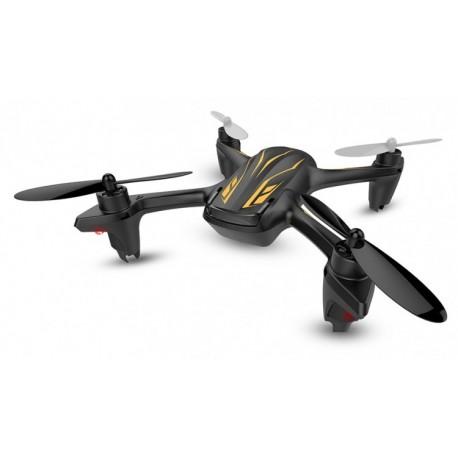 H107P X4 Plus 106x106mm - Smart drone Hubsan med mange funktioner