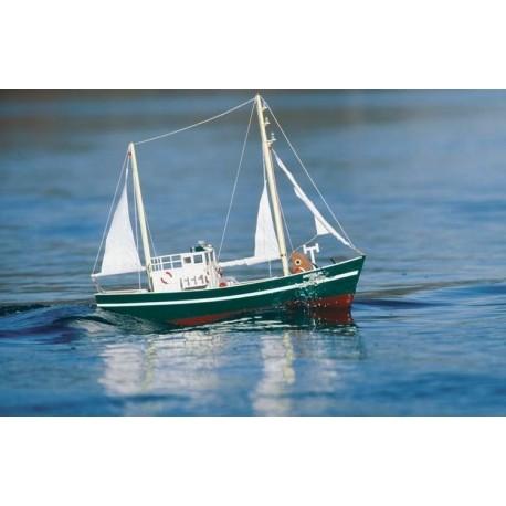 Aquacraft Bristol Bay Fishing Boat RX-R