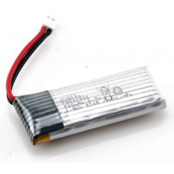 LiPo batteri H107P-09 til H107P drone