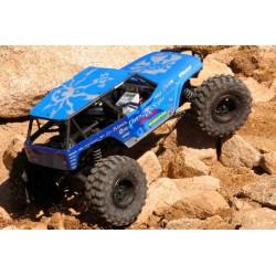 Axial Jeep Wrangler Wraith-Poison Spyder Rock Racer