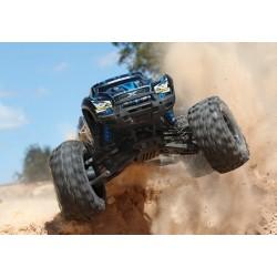 Traxxas X-Maxx Monster Truck 1/5-skala - EKSTRA!