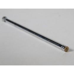 Ekstra Antenne til fjernbetjening - 3 mm skrue 12 mm bred