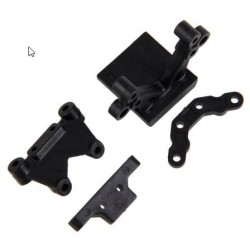 Front suspension bracket*1