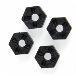 Hexagonal reel seat*4