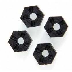 Hexagonal reel seat*4