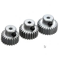 Countersunk head machine screws 2*6 *10