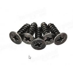 Automatic screws countersunk head 2.6*8 *10