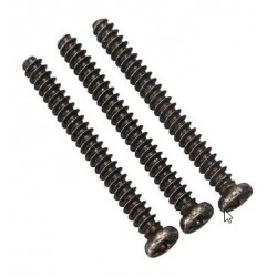 Eyelet automatic screw 2.6*25 *10