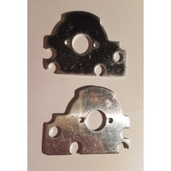 Motor brackets*2