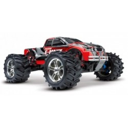 E-Maxx 4WD TQi w/o Battery & Charger TRX 39036