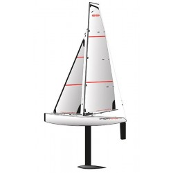 Dragon Force RG65 V6 Sailboat RTR
