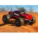 E-Maxx Brushless 4WD TSM Self-Righting w/o Battery & Charger 39086-4
