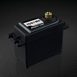PowerHD 1501MG - 17kg kraftig servo!