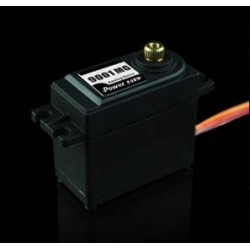 Power hd 9001 metal Gear servo - 9,8kg / 0,14 sec / 56g
