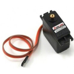 PowerHD 6001MG Metal gear servo 6,7kg / 0,14sec