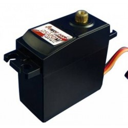 Power HD DS-120M Metal gear servo 12,8kg / 0,11 sec.