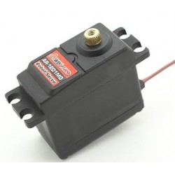 Power HD AR-1201MG Robot Servo 25T