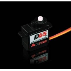 Power HD-D65HB 1,5KG 6,5g high speed mikro servo