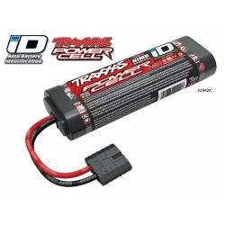 NiMH Battery 7,2V 3300mAh Series 3 iD-connector 2942X