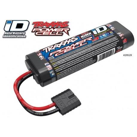 NiMH Battery 7,2V 4200mAh Series 4 iD-connector 2952X