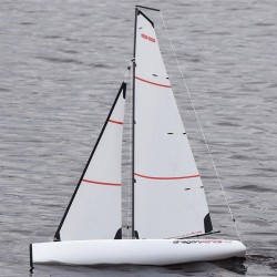 Dragon Force RG65 V6 Sailboat w/o Radio Equipment JW8815ARTR