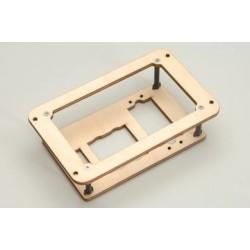 Servo plywood tray Dragon Force JW880506