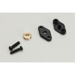 Sheeting pulley block Dragon Force V5, V6 JW880510