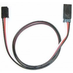 Extension cable for Futaba 1000mm Length