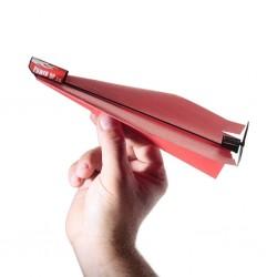 Powerup 2.0 - papirflyver med motor!