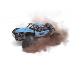 Metal Beast 1:16 - High Speed car