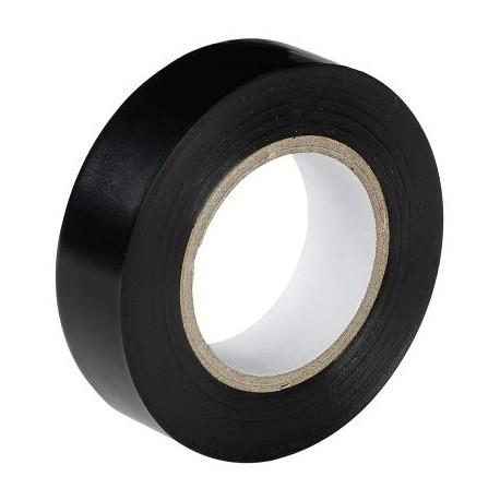 Tape 1 rulle af elastisk PVC-plast. Bredde: 15 mm. Længde: 10 m