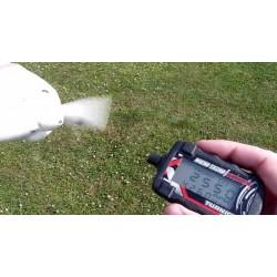 Mirco Tachometer - mål rotationshastighed