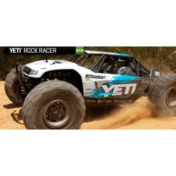 YETI™ 1/10th Scale Electric 4WD - RTR AX90026