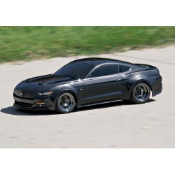 Ford Mustang GT 1/10 4WD RTR TQ