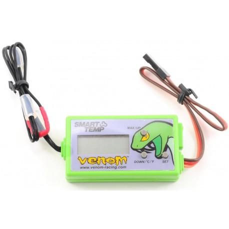 Smart temp fail safe - beskyt din nitromotor for overophedning