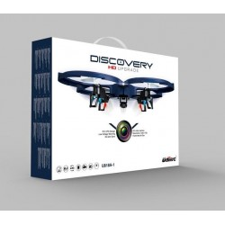 Discovery Drone 6-Axis Gyro HD Video Camera