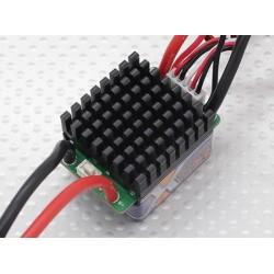 ESC / Fartenhed 45A til børstemotorer Brushed Car