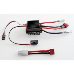 Billig ESC fartregulator LiPo & NiMh 45A