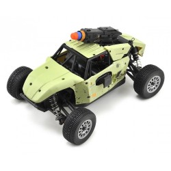 Dromida Wasteland Buggy & Truck - Den kan skyde!