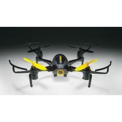 Commander drone hubsan h501s et avis nantes drone