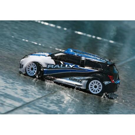 Rally 1/18 4WD RTR LaTrax