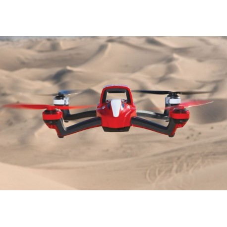 Traxxas Aton Quad-Copter 2.4G RTF