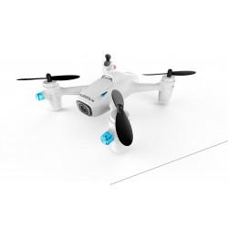 Hubsan X4 Plus H107C+ Ekstra flyvetid og 720p Kamera! Ekstra flyvetid og 720p Kamera!
