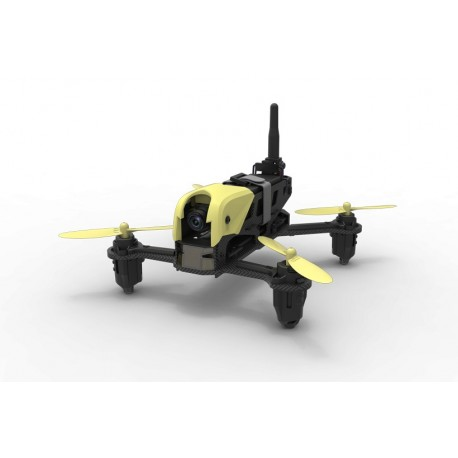 HUBSAN H122D X4 STORM Micro FPV Racing Drone